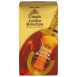 Dimple Golden Selection blended Scotch Whisky 0,7l