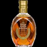 Dimple Golden Selection blended Scotch Whisky 0,7l