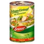Erasco Erbseneintopf mit Würstchen 400g
