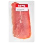 REWE Knochenschinken geräuchert 100g