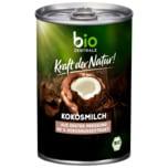 Biozentrale Bio Kokosmilch 400ml