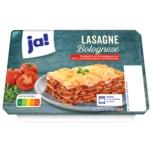 ja! Lasagne Bolognese 400g