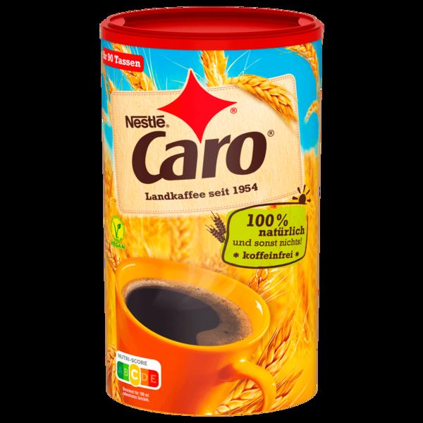 Nestlé Caro Landkaffee 200g