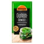Ostmann Gurken-Gewürz Einmachgewürz 30g