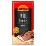 Ostmann Wild Gewürz ganz 12,5g