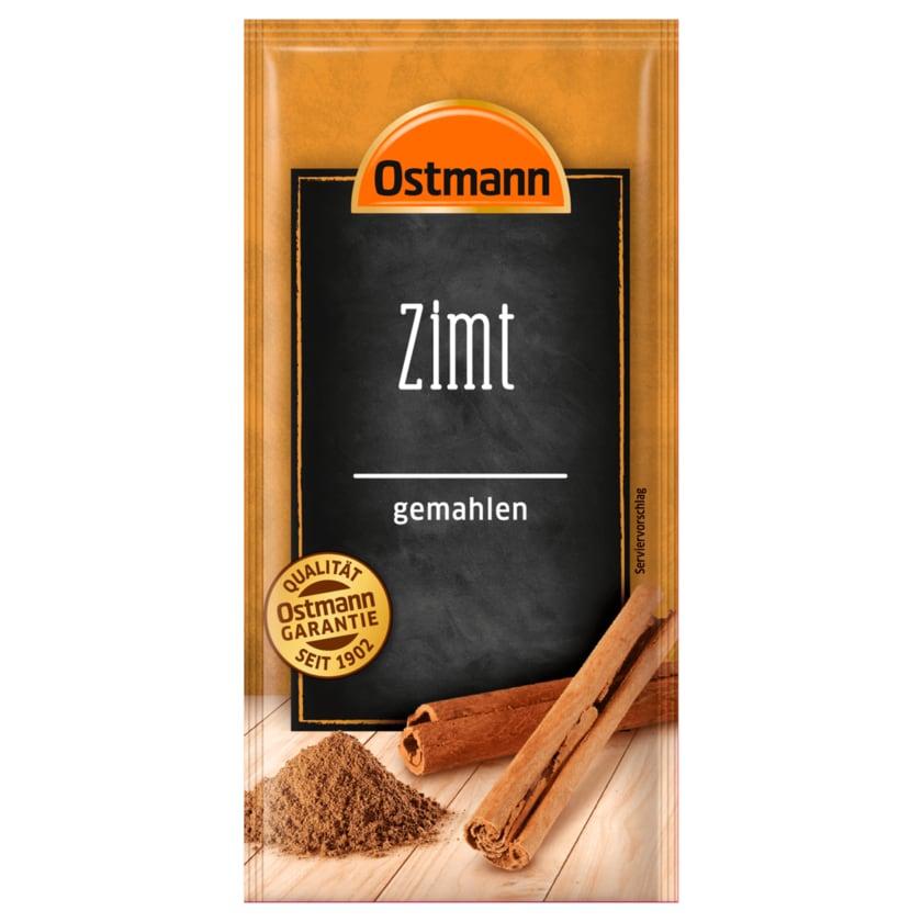 Ostmann Zimt gemahlen 20g