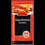 Ostmann Sauerbraten Gewürzmischung 12,5g