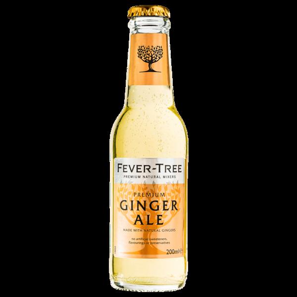 Fever-Tree Ginger Ale 0,2l