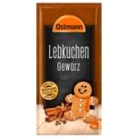 Ostmann Lebkuchen-Gewürz 15g