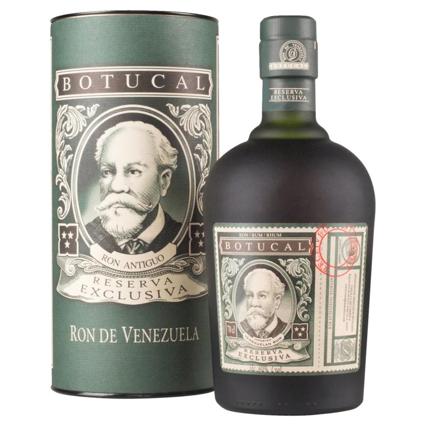Botucal Ron de Venezuela Rum 0,7l