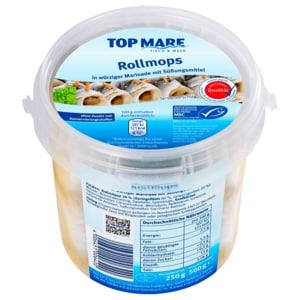 Top Mare Rollmops 250g