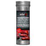 Weber Argentina BBQ Gewürzzubereitung 100g