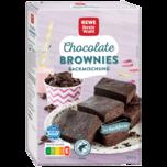 REWE Beste Wahl Chocolate Brownies 360g