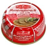 Podravka Rinder-Brotaufstrich 95g
