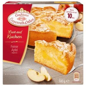 Coppenrath & Wiese Lust auf Kuchen Feiner Apfel 580g