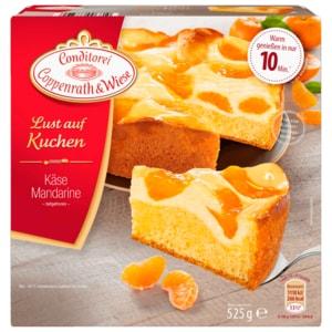 Coppenrath & Wiese Lust auf Kuchen Käse-Mandarine 525g