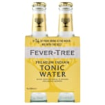 Fever-Tree Indian Tonic Water 4x0,2l