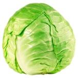 Bio Weisskohl 1kg