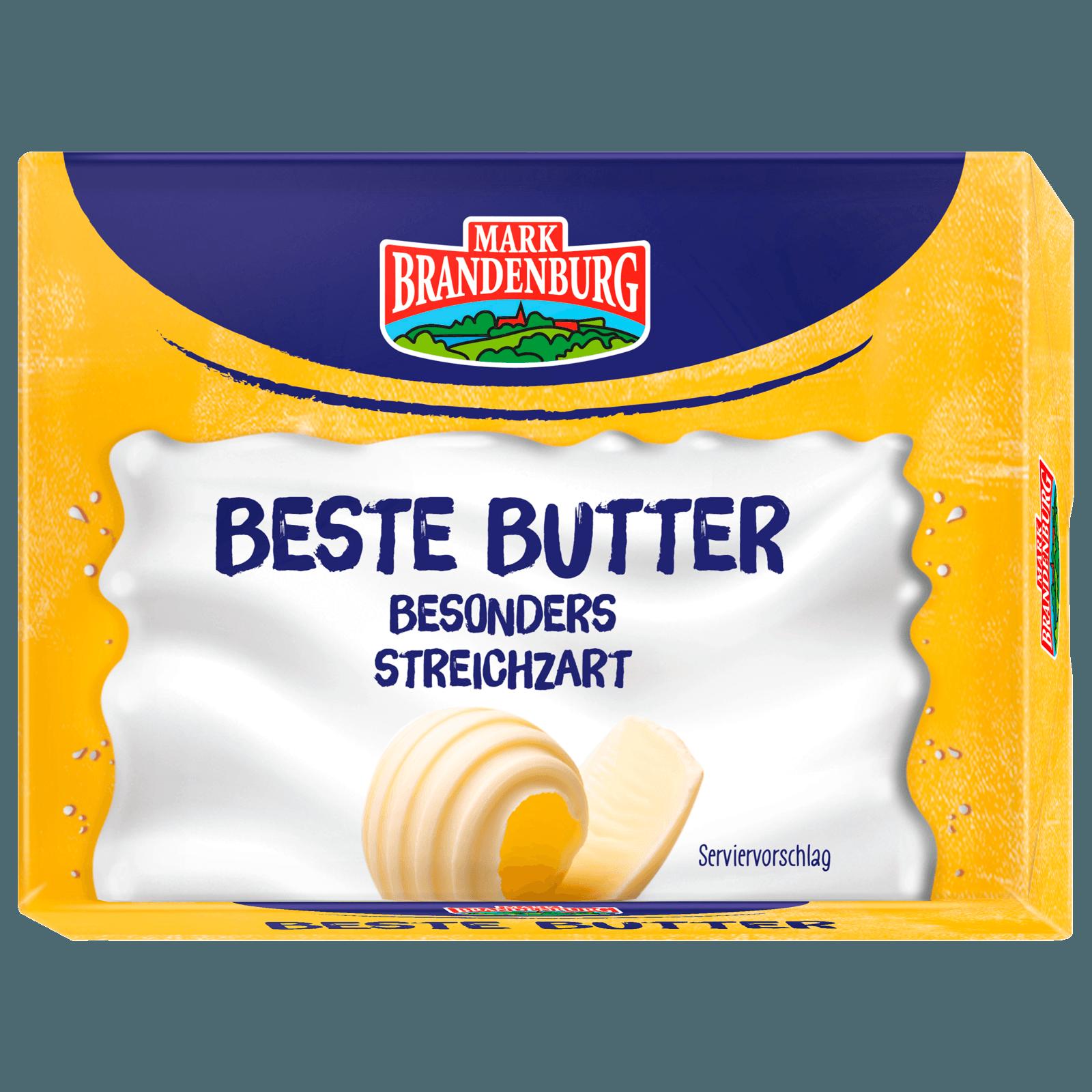 Mark Brandenburg Beste Butter 250g