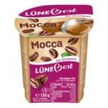 Lünebest Mocca-Joghurt 150g