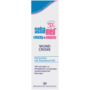 Sebamed Baby & Kind Wundcreme 75ml