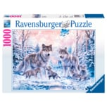 Ravensburger Puzzle Arktische Wölfe 1000 Teile
