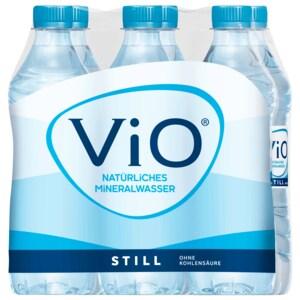 Vio Still 6x0,5l
