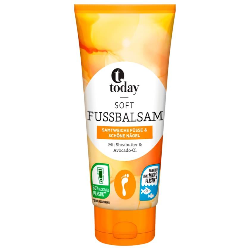 Today Fußbalsam Soft 100ml