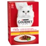 Gourmet Mon Petit Geflügel 6x50g