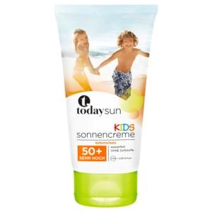 Today Sun Kids Sonnencreme 50+ 150ml