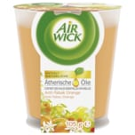 Air Wick Wohlfühl-Duftkerze Anti-Tabak Orange