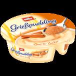 Müller Grießpudding Zimt & Zucker 132g