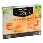 3 Toques mini- bouchées 12 Stück, 66g