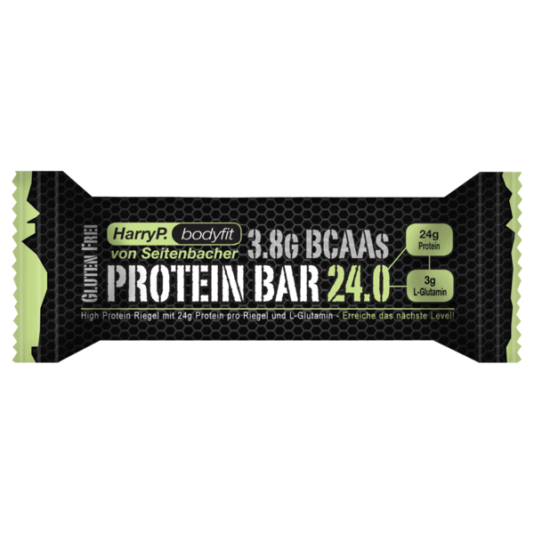 Seitenbacher HP Proteinriegel 24.0 70g