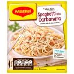 Maggi Fix für Spaghetti alla Carbonara 34g