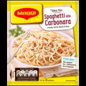 Maggi Fix & frisch Spaghetti alla Carbonara 34g