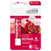 Lavera Lippenbalsam Repair Bio Granatapfel & Bio Paranuss 4,5g