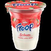 Müller Froop Erdbeere 150g