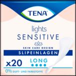 Tena Lady Lights by Tena Long 20 Stück