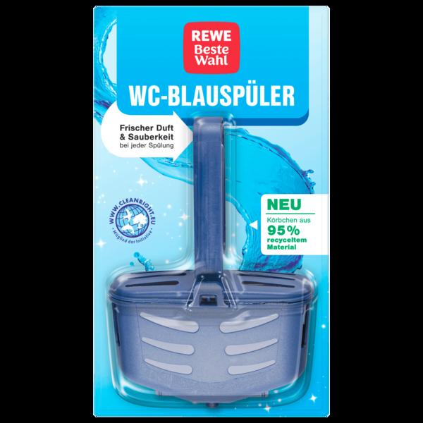 REWE Beste Wahl WC-Blauspüler 40g