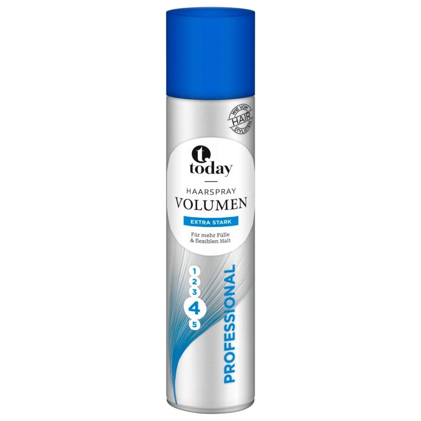 Today Professional Haarspray extra stark 250ml