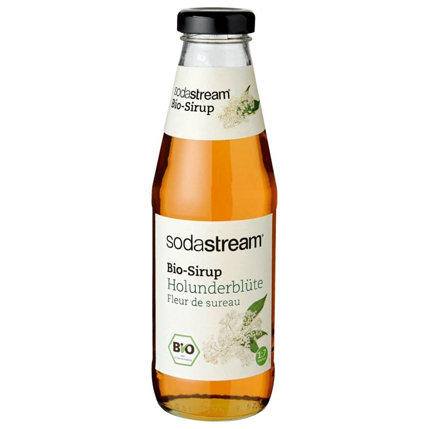 Sodastream Bio Sirup Hollunder 0,5l