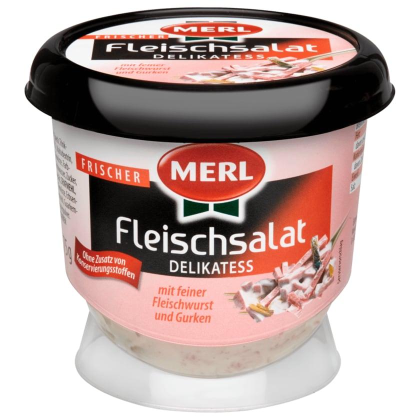 Merl Fleischsalat Delikatess 175g