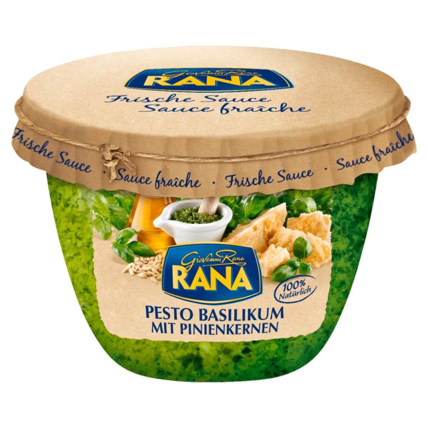 Rana Pesto Basilikum 140g