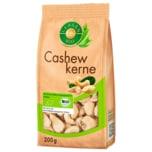 Clasen Bio Cashewkerne 200g