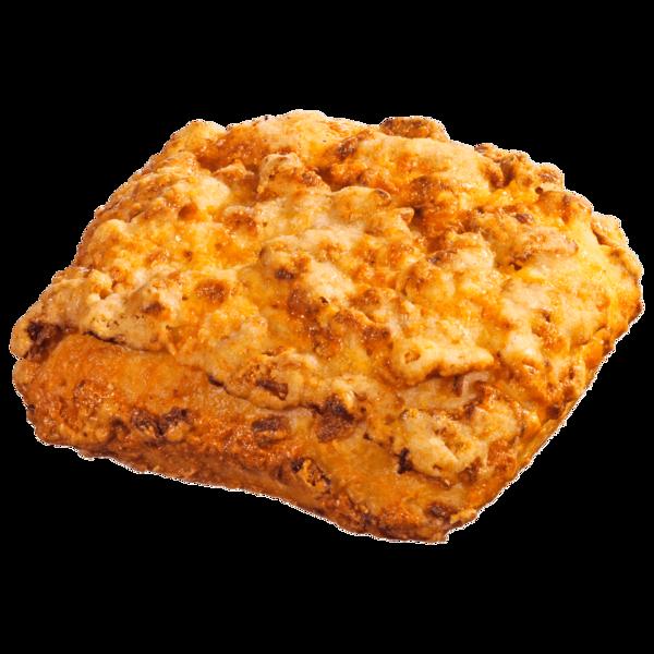 Käse-Zwiebel Brötchen