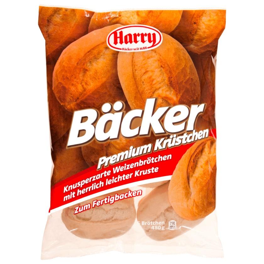 Harry Premiumkrüstchen 6x80g