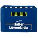 Haller Löwenbräu Naturtrübes Radler 24 x 0,33l