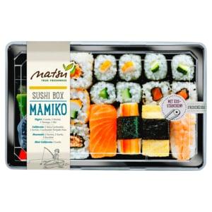 Natsu Sushi Box Mamiko 340g