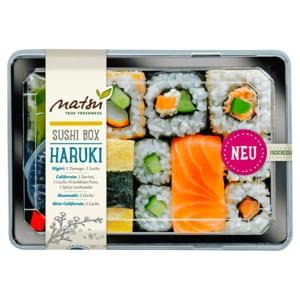Natsu Sushi Box Haruki 220g